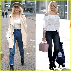 Pixie Lott Compares Herself to Holly Golightly: 'We're Both Really Forgetful'
