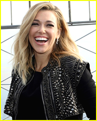 Rachel Platten's Tour Is Awesome & Crazy & Everything We Love!