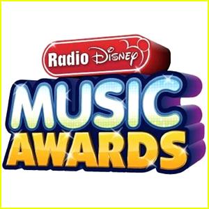 Radio Disney Music Awards 2016 - Full Winners List
