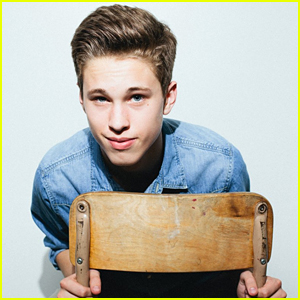 Ryan Beatty Drops New Song 'Lonely' For Fans - Listen Here!