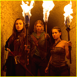 'The Shannara Chronicles' Renewed For Second Season at MTV