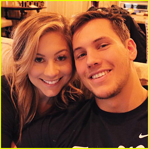 Olympian Shawn Johnson Is Getting Married To Andrew East This Weekend!