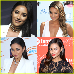 Happy Birthday Shay Mitchell! See 29 Of Her Best Beauty Looks Ever