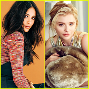 Chloe Moretz & Shay Mitchell Announced as Tribeca Film Festival 2016 Jurors
