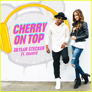 Skylar Stecker & Silento Team Up For RDMA 2016 Official Song 'Cherry On Top' - Listen Here!