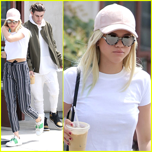 Sofia Richie Reveals 'Ballerina Girl' Is Her Favorite Song From Dad Lionel
