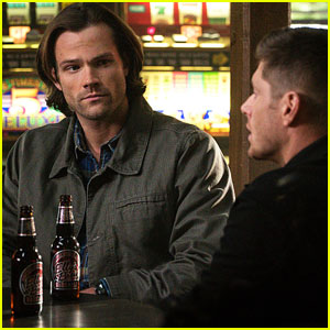 Sam & Dean Battle The Chitters on Tonight's All-New 'Supernatural'