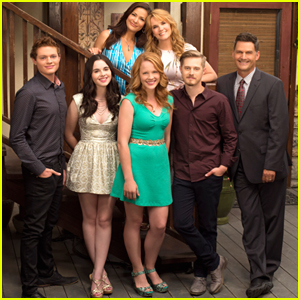 'Switched At Birth' Wraps Final Scene on Series; Creator Lizzy Weiss Shares Sweet Note