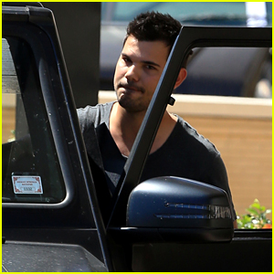 Taylor Lautner Explains What Drew Him to 'Cuckoo'