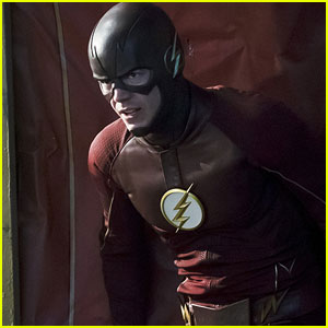 Barry is Powerless on Tonight's 'The Flash'