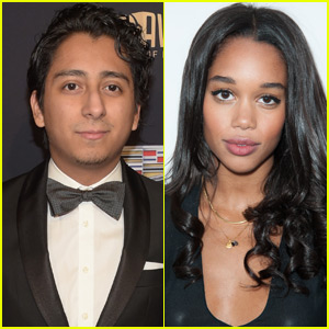 Laura Harrier & Tony Revolori Join Cast of 'Spiderman' High School Movie