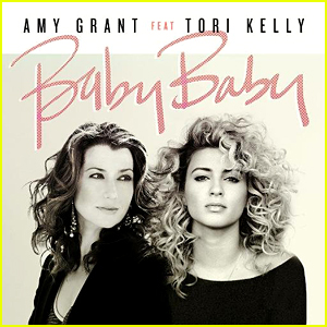 Tori Kelly Reinvents 'Baby Baby' With Amy Grant - Watch Now! (Exclusive)