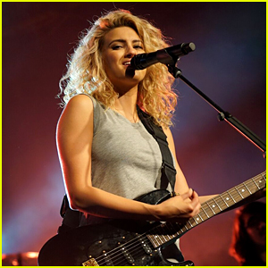 Tori Kelly's 'Unbreakable Tour' Set List Revealed!