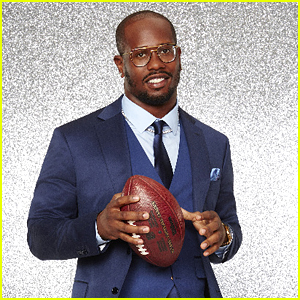 Von Miller & Lindsay Arnold Jump & Jive on DWTS Switch-Up Week (Video)