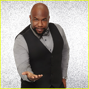 Wanya Morris Tangos With Witney Carson for DWTS Switch-Up Week