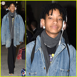 Willow Smith Speaks With MIT Professors About Science & Logic