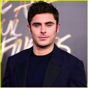 Zac Efron is Teaming Up with MTV for Food Documentary Special