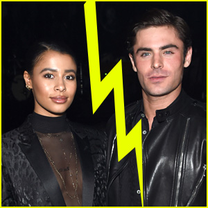 Zac Efron & Sami Miro Break Up