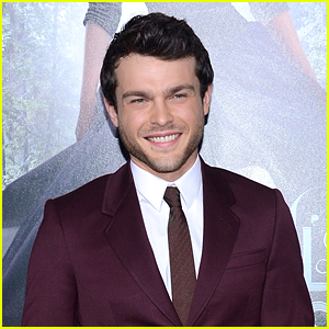 Alden Ehrenreich Will Star as Young Han Solo!
