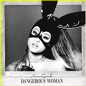 Listen to Ariana Grande's New Album 'Dangerous Woman' - Full Stream!