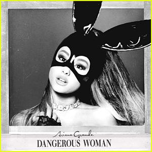 Listen to Ariana Grande's New Album 'Dangerous Woman' - Full Stream!