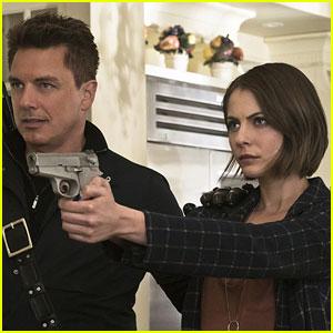 Thea Threatens to Kill Oliver on Tonight's 'Arrow'