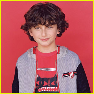 Girl Meet World's August Maturo Shares a Birthday With His Brother & More Fun Facts!