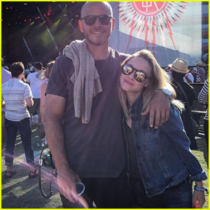 'Glee' Alum Becca Tobin is Engaged!
