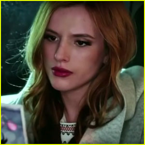 Bella Thorne Gets the Part in First Official 'Famous in Love' Promo - Watch Now!