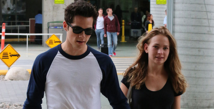 britt robertson boyfriend dylan o brien dating Britt robertsonhas been dating dylan o'brien since september 8, 2011 they have been together for 66 years.