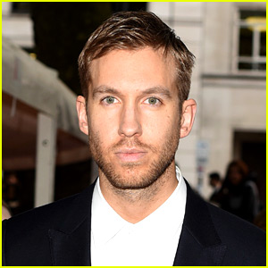 Calvin Harris Is 'Feeling Lucky' After Surviving Car Crash