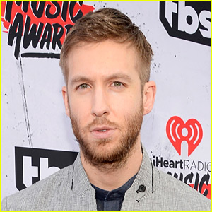 Calvin Harris Injured in Car Crash, Suffers Laceration to His Face