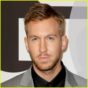 Calvin Harris Puts His Abs On Display for New Shirtless Pic!