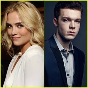 Maddie Hasson & Cameron Monaghan To Star in 'Anna Dressed In Blood'