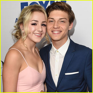Chloe Lukasiak & Ricky Garcia Break Up