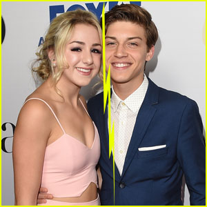 Chloe Lukasiak & Ricky Garcia Break Up - Get the Details