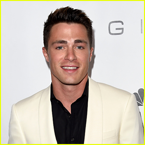 Colton Haynes Comes Out as Gay in New Interview