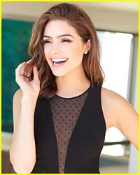 Olivia Culpo is Now Part Of The L'Oreal Family