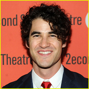 Darren Criss Reprising 'Hedwig' Role on Tour!