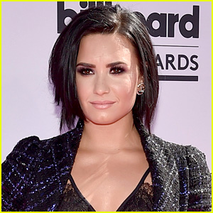 Demi Lovato Reveals Her Grandmother Has Died