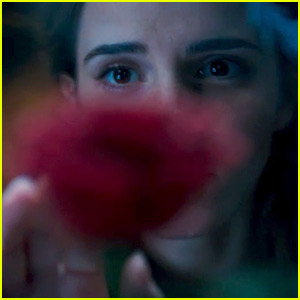 Disney's 'Beauty & The Beast' Teaser Trailer Starring Emma Watson - Watch Now!