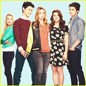 MTV's Faking It Cancelled; May 17th Will Be Series Finale