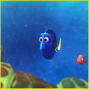 'Finding Dory' Debuts Two New Clips - Watch Now!