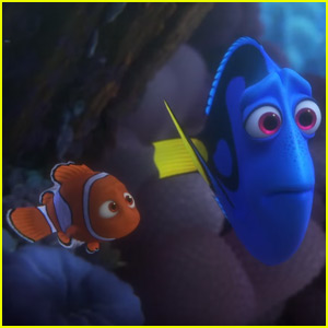 'Finding Dory' Shares Brand New Trailer - Watch It Now!