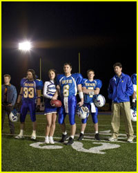 'Friday Night Lights' Cast to Reunite!