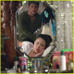 Nick Pulls Out A Gun After Catching Mariana With Mat in 'The Fosters' Summer Premiere Trailer - Watch Now!