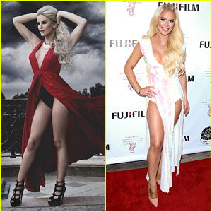 Gigi Gorgeous Opens Up About Her Transition: 'I Still Feel Insecure At Times'
