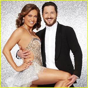 Ginger Zee & Val Chmerkovskiy Perform Stunning Argentine Tango on DWTS (Video)