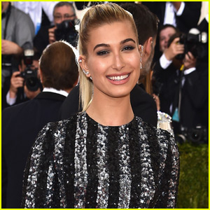 Hailey Baldwin Breaks Her Foot on the Same Exact Day as Last Year