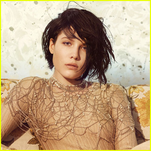 Halsey Explains How Fame Completely Changed Her Life